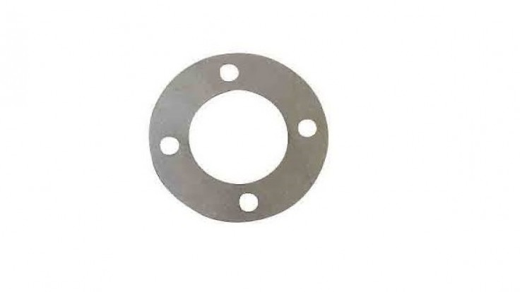 COUPLING DISC ASP.DF.2100084 1234763