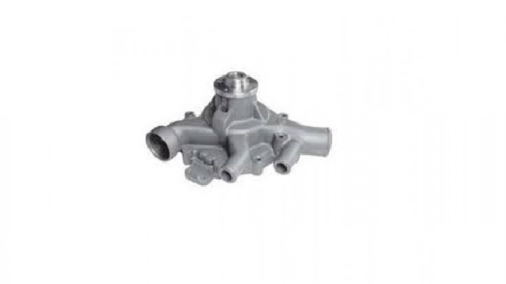 WATER PUMP ASP.DF.2100171 683338