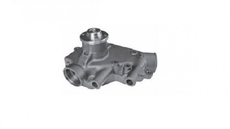 WATER PUMP ASP.DF.2100183 1609871