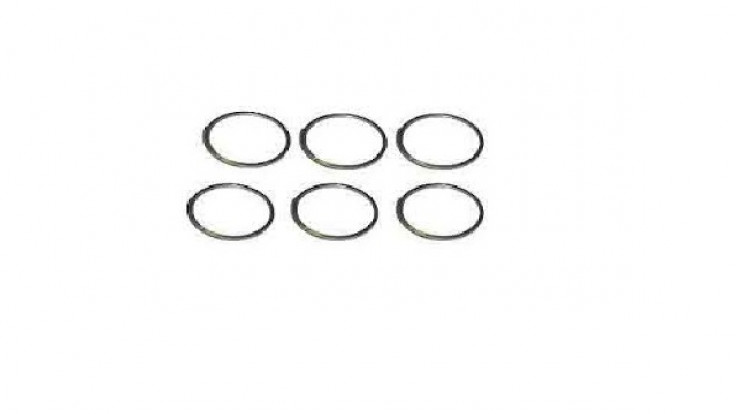 EXHAUST MANIFOLD RING ASP.DF.2100215 623351