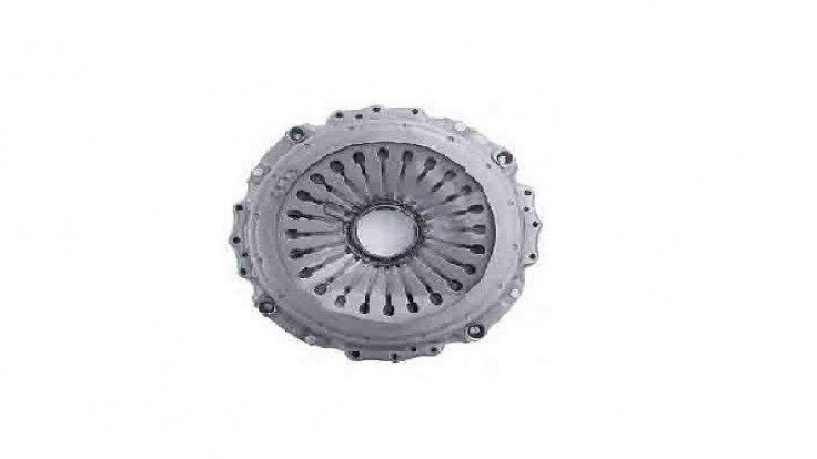 CLUTCH COVER ASP.DF.2100357 1204205
