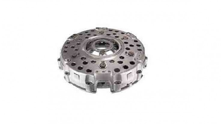 CLUTCH COVER ASP.DF.2100359 641350
