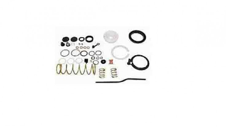 CLUTCH SERVO REP.KIT ASP.DF.2100426 689262