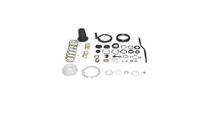 CLUTCH SERVO REP.KIT ASP.DF.2100428 66873