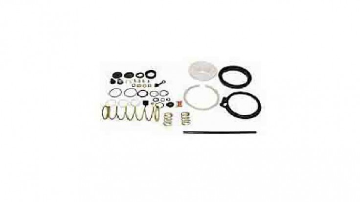 CLUTCH SERVO REP.KIT ASP.DF.2100435 1519291