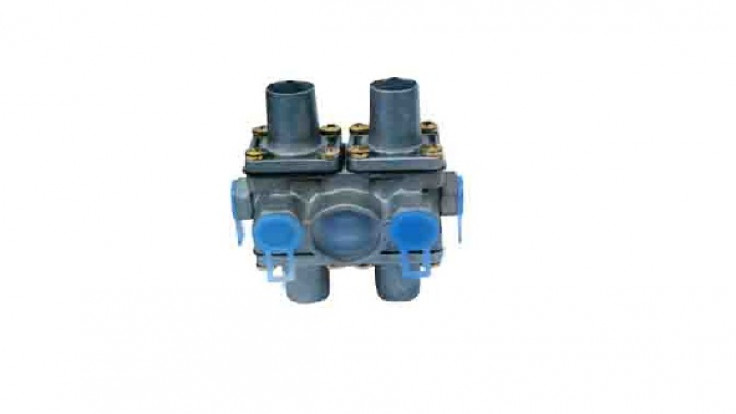 FOUR CIRCUIT PROTECTION VALVE ASP.DF.2100469 620792