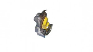 AUTOMATIC PALM COUPLING-YELLOW ASP.DF.2100596 632566
