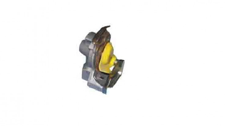 AUTOMATIC PALM COUPLING-YELLOW ASP.DF.2100598 1427368