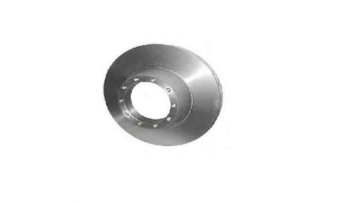 BRAKE DISC ASP.DF.2100693 299095