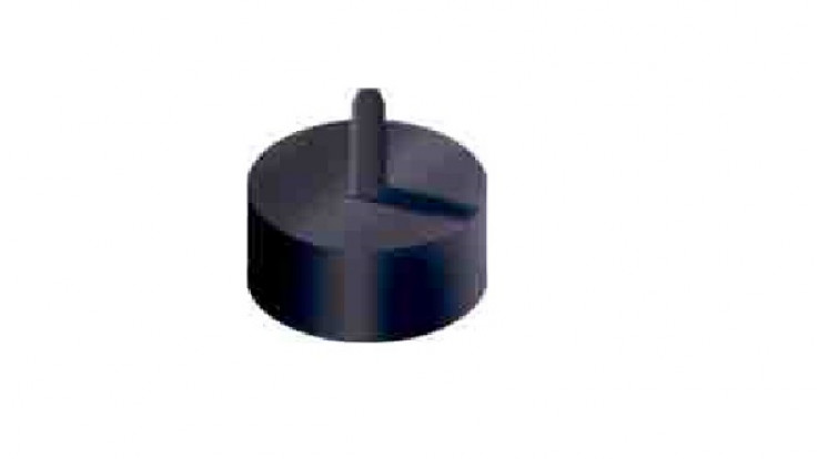 RUBBER MOUNTING ,FRONT ASP.DF.2100913 247320