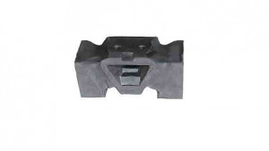 RUBBER MOUNTING, REAR ASP.DF.2100918 512681