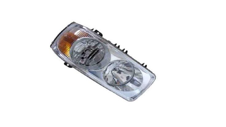 HEAD LAMP, L ASP.DF.2101150 1699301