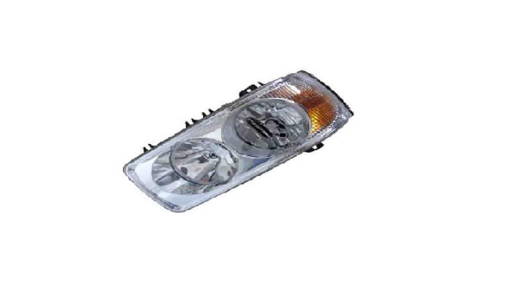 HEAD LAMP, R ASP.DF.2101151 1620642