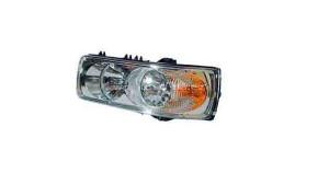 HEAD LAMP, R ASP.DF.2101153 1641740
