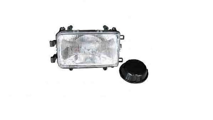 HEAD LAMP, L ASP.DF.2101154 1293360