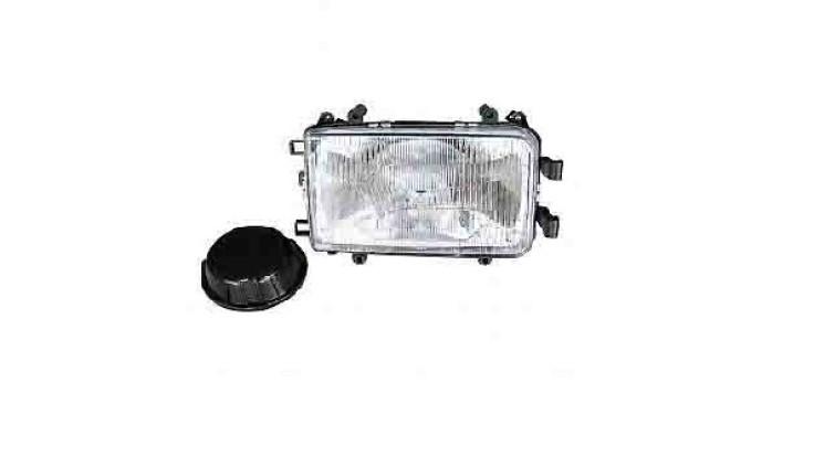 HEAD LAMP, R ASP.DF.2101155 1293361