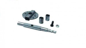 EXHAUST REP. KIT. With BRAKE old ASP.MB.3100253 422 140 0463 OM401-402-403-407H-421-422-423-427H-441-442-447H