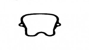 VALVE HEAD GASKET ASP.MB.3101339 442 016 0721 OM 401 A-OM 402/A-OM 403-OM 404 A-OM 407/A/AH