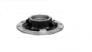 WHEEL HUB REAR ASP.MB.3101624 615 356 0301 2517-2521-2524-2622