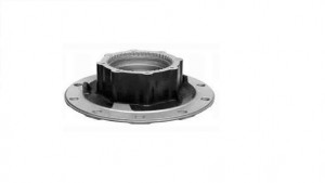 WHEEL HUB REAR ASP.MB.3101625 617 356 0501 2521-2524