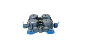 FOUR CIRCUIT PROTECTION VALVE ASP.MB.3101896 001 431 5806 WABCO:934 702 040 0-934 702 300 0