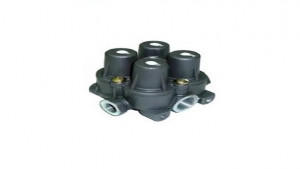 FOUR CIRCUIT PROTECTION VALVE ASP.MB.3101900 001 431 9306 KNORR:AE4170