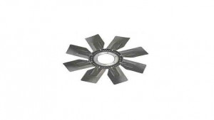 FAN BLADE ASP.MB.3102057 002 205 9306 8 BLADES  688 mm TURBO ENGINE