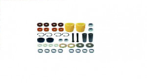 REPAIR KIT FOR STABILIZER REAR ASP.MB.3104327 380 320 0028 1017-1419-1420-1424-1624-2225-2428