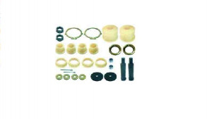 REPAIR KIT FOR STABILIZER FRONT ASP.MB.3104335 620 586 0032 1926-1932-2026-2226-2232-2626-2632-3332-1924-1928