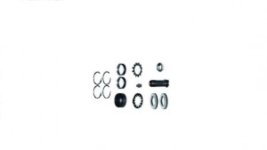 REPAIR KIT FOR STABILIZER FRONT ASP.MB.3104346 360 320 0041 1013-1213-1413-1417-1617-1621-2219