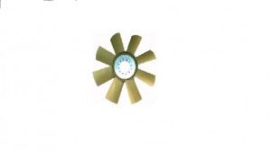 MAN FAN DRIVER WITH PLASTIC BLADE ASP.MN.4100255 51 06601 0243