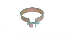 MAN CLAMP FOR FLEXIBLE PIPE ASP.MN.4100855 81 97420 0023
