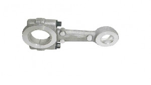 MAN CONNECTING ROD FOR COMP. ASP.MN.4101073 51 54106 0026