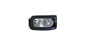 MAN HEAD LAMP ,L (RIGHT TRAFIC) ASP.MN.4103034 81 25101 6427