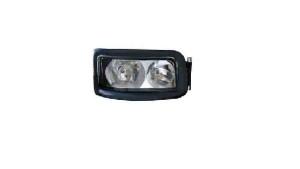 MAN HEAD LAMP ,R (RIGFH TRAFIC) ASP.MN.4103036 81 25101 6448