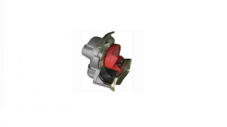 PALM COUPLING AUTOMATIC RED ASP.RN.6100319 5000607007