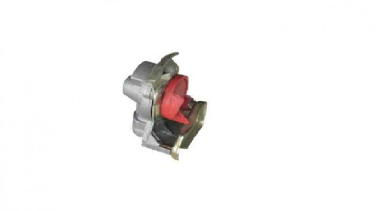 PALM COUPLING AUTOMATIC RED ASP.RN.6100321 5000440154