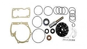 WATER PUMP REP.KIT ASP.VL.1100725 276814