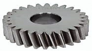 WATER PUMP GEAR ASP.VL.1100772 8170309
