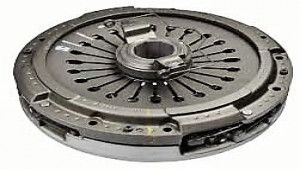 CLUTCH COVER ASP.VL.1100783 1669657