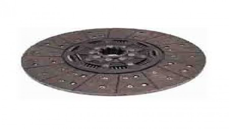 CLUTCH DISC ASP.VL.1100798 1667930