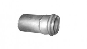 EXHAUST PIPE ASP.VL.1101173 1626097