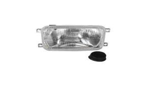 HEAD LAMP, R ASP.VL.1102949 1081606