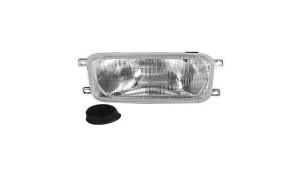 HEAD LAMP , L ASP.VL.1102950 1081604